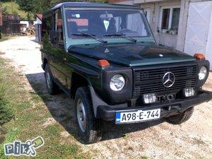 Mercedes puh