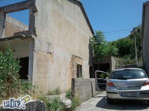 Mostar Šehovina devastirana kuća