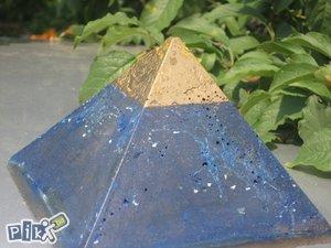 Orgonska piramida