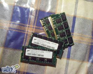 Ram ddr1 po 1 gb za laptop