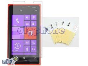 Zaštitna folija Nokia Lumia 920 920T 920.2 Phi