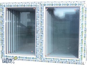 Pvc stolarija, prozori