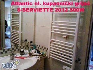 Atlantic KUPAONIČKI GRIJAČI -15%