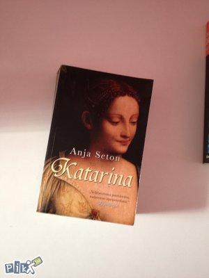 Katarina, Anja Seton