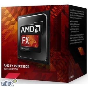 Nov Procesor AMD FX-4300 (4X3,8Ghz-4,0Ghz,8MB, Kes)