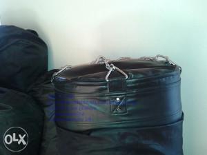 Vreća za box 40kg sa lancima Boks vreća 40kg
