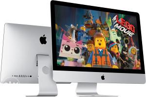 "iMac 21.5"" 1.6GHz Dual-Core 8GB 1TB (2015)"