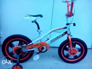 """SNIŽENJE! Biciklo BMX 16"""" (bicikli razni, igračke)"""