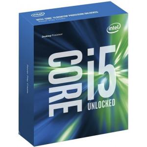 CPU LGA1151 Intel® Core™ i5-6600K, 3.5GHz