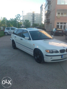 BMW e46 u extra stanju
