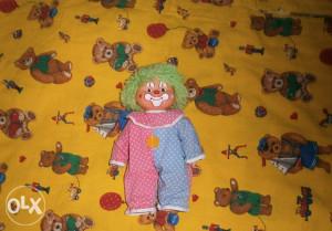 Slatka lutkica -klaun