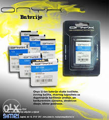 BATERIJA SAMSUNG S7710/XCOVER 2/M950,NOVO,ONYX