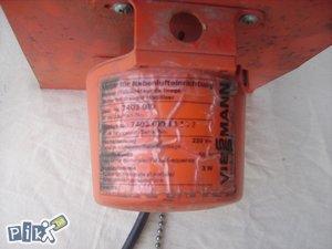 Elektro pogon viessmann