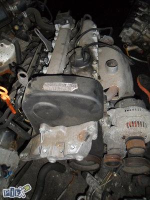 Motor Golf 4 1.4 6V