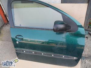 Vrata  Peugeot 206 4 vrata 061/156487