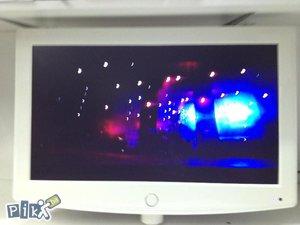 "TV LCD DVD 26"""