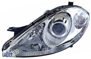 Mercedes A Klasa W 169 farovi leća projektor