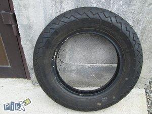 Guma za motocikli 110/100-12 67J