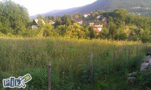 Zemljište - Blažuj