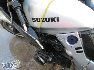 Gsx 1100 katana
