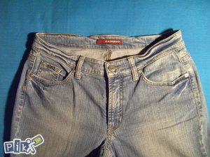 Cambio Jeans Norah 34 inch