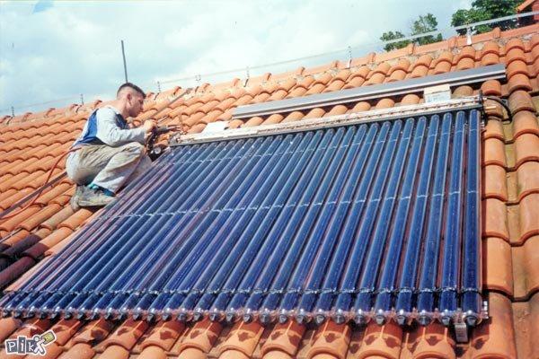 Zavrseno Solarni Kolektori Sezonski Popusti Olx Ba