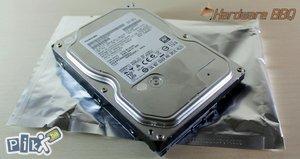 HDD 500GB Toshiba Sata III