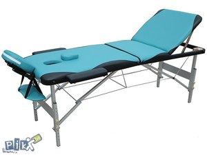 Sto stol ležaljka za masažu masaža