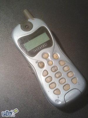 STARI TELEFON ALCATEL  MOBITEL mobilni