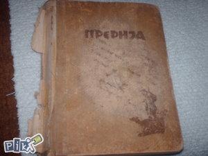 Prerija     1954