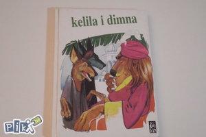 Kelila i Dimna