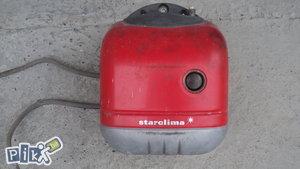 Gorionik za centralno grijanje na  lož ulje
