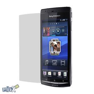 Zastitna folija za Sony Xperia Arc S X12