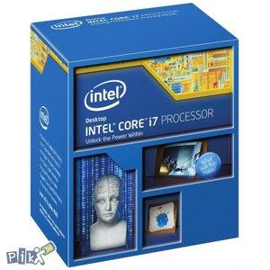 NOVO Procesor Intel Core i7-4770K