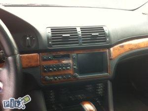 BMW E39 e 39 navigacija | BMW Dijelovi