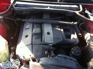 BMW motor 2.5 benzin 2001 | BMW Dijelovi