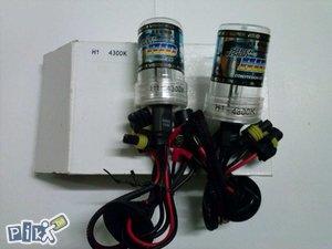 Xenon sijalice H1 5000K, H7 5000K