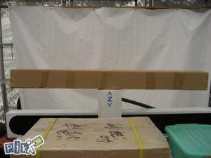 Laserska cijev od 40- 60 W (nove)