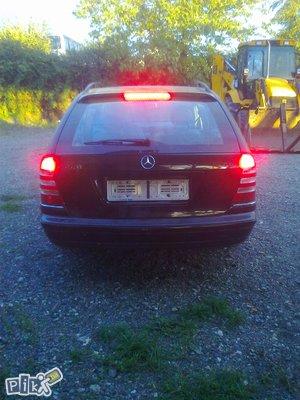 Mercedes c220 cdi  2006g djelovi