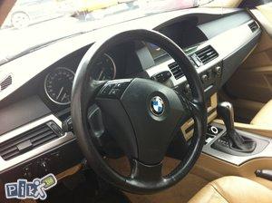 BMW 5 e61 e60 volan | BMW Dijelovi