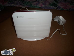 Vodafone DSL-EasyBOX 803 SA ADAPTEROM