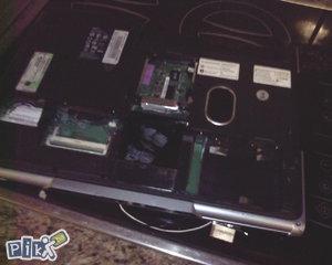 Acer aspire 9510 u dijelove