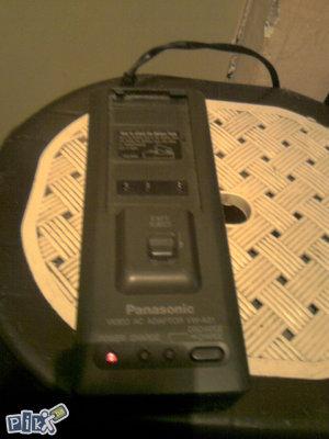 Punjač za kameru - panasonik