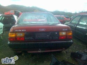 Audi 100 CC Dijelovi