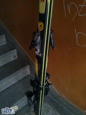 Skije Rosignol