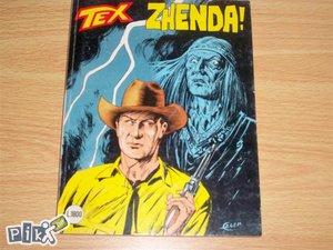 Tex 347 Zhenda !