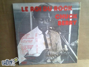 Chuck Berry – Le Roi Du Rock