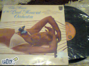 STARA LP PAUL MAURIAT ORCHESTRA gramofonska ploca ploce antikvitet stare staro jugoslavija