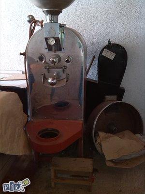 Mlin i prziona za kafu