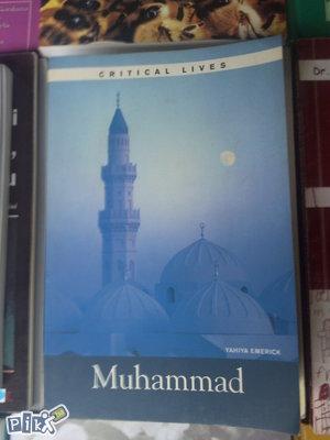 Muhammad (na engleskom)